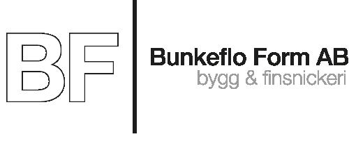 Bunkeflo form AB
