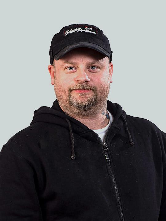 Matte Pettersson