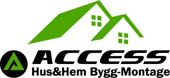 Access Hus&Hem Bygg-Montage