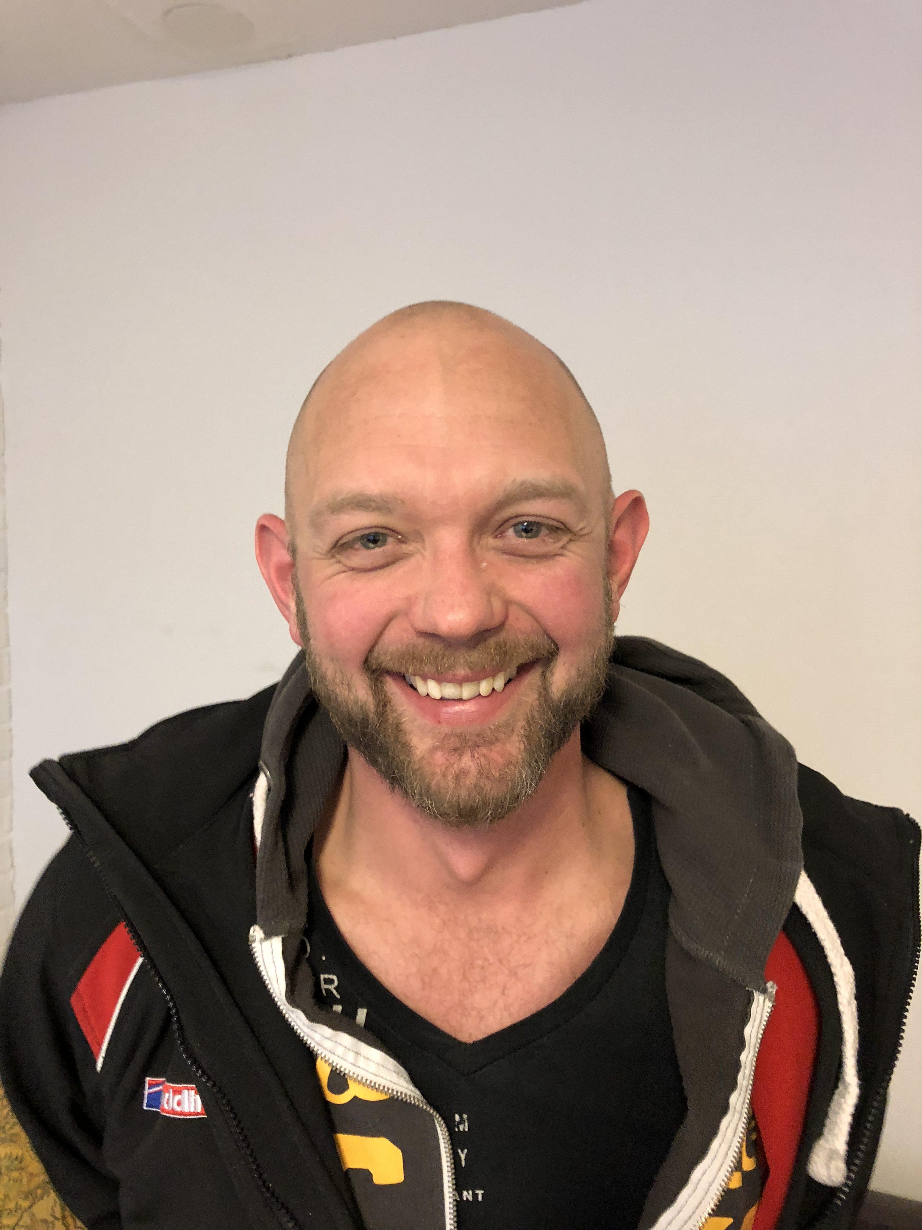 Henrik Wremert