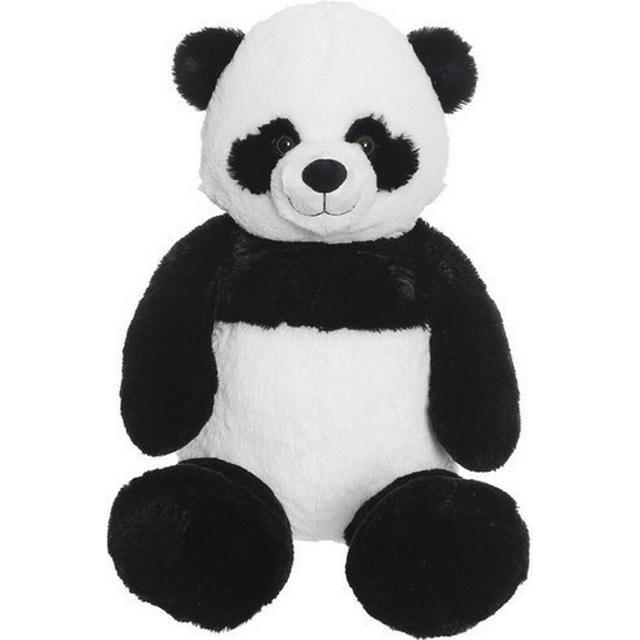 Panda bygg