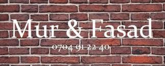 Mur & Fasad Bjärred